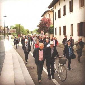 27.4.19 Aquileia corteo via Fermi (Copia)