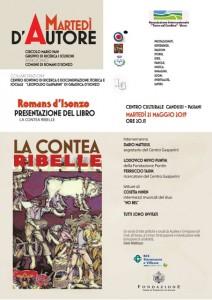martedi autore LA CONTEA RIBELLE DEF  Romans 21.5.2019
