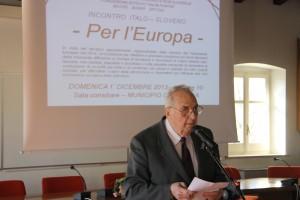 Stefan Cigoi Aquileia 1.12.2013